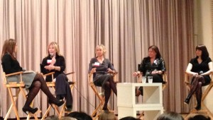 NYWICI Mentoring Panel